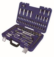 Michelin set natičnih ključev MSS-94-1/2-1/4, 94 kos