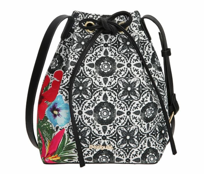 Desigual kabelka vícebarevná
