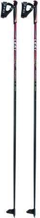 Leki CC 2.6 Carbon Neonrot-Neongelb 130