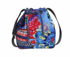 Desigual kabelka modrá