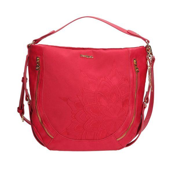 Desigual červená kabelka