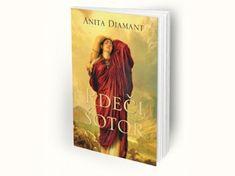 Anita Diamant: Rdeči šotor