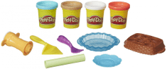 Play-Doh Výroba koláčov