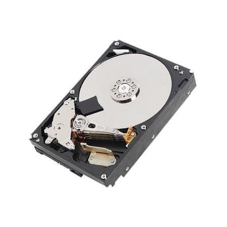 Toshiba 3.5 trdi disk, 500 GB, 64 MB, SATA 3