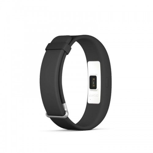 Sony SmartBand 2, SWR12, černý