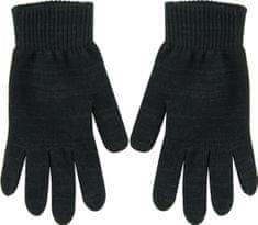 Speedlink rokavice TouchScreen L, črne