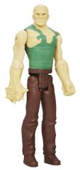 Spiderman Figurka Sandman Titan Hero 30cm B6388