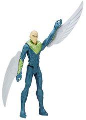 Spiderman Figurka Vulture Titan Hero 30cm B6387