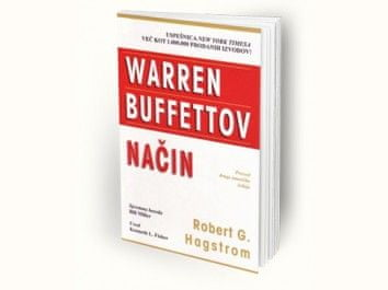Robert G. Hagstrom: Warren Buffettov način