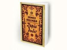 James Hillman: Zapis duše