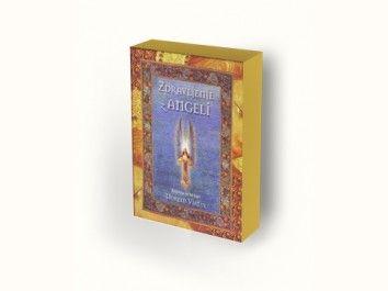 Doreen Virtue: Zdravljenje z angeli