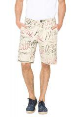 Desigual moške kratke hlače