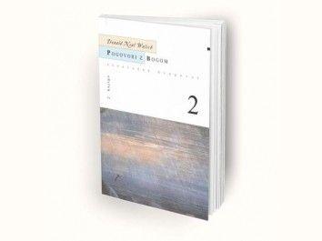 Neale Donald Walsch: Pogovori z Bogom 2