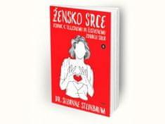 dr. Suzanne Steinbaum: Žensko srce