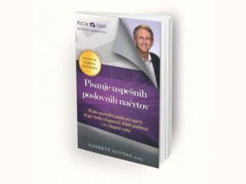 Garrett Sutton: Pisanje uspešnih poslovnih načrtov