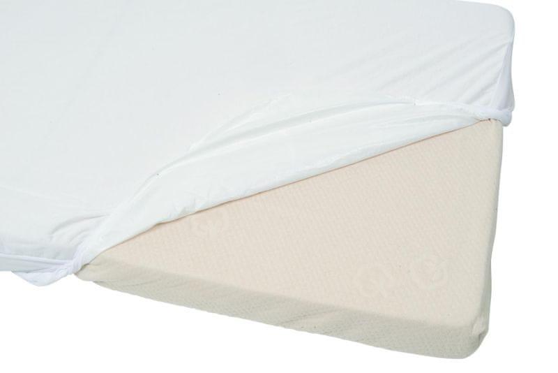 Candide Froté chránič matrace bavlněný 40x80cm