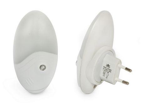 Rexer nočna lučka LED On-Off vrtljiva 90°, RX4082