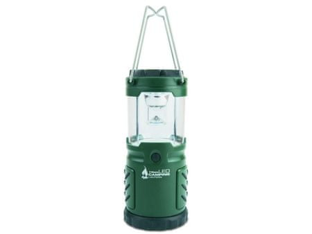 Rexer svetilka za kampiranje LED 1W 3D, RX4063#09404