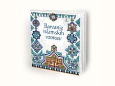 D.Thelwell; E.Beevers; S. Reid: Barvanje islamskih vzorcev