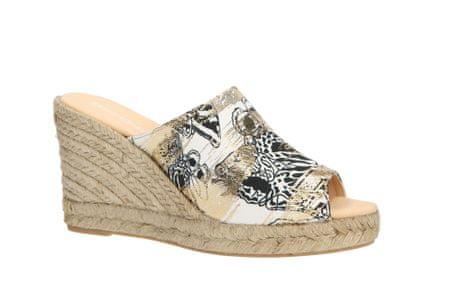 Desigual dámské pantofle 40 vícebarevná