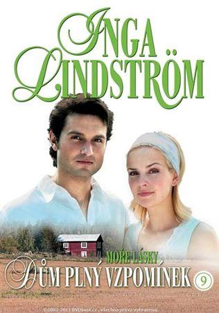 Inga Lindström: Dům plný vzpomínek - DVD