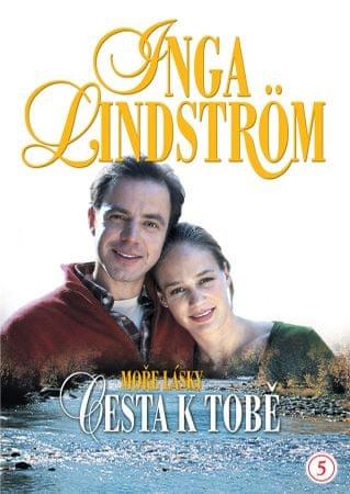 Inga Lindström: Cesta k tobě - DVD