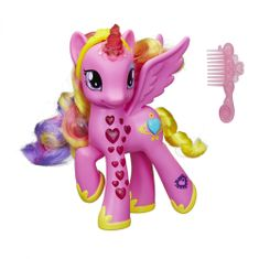 My Little Pony Cadance Hercegnő