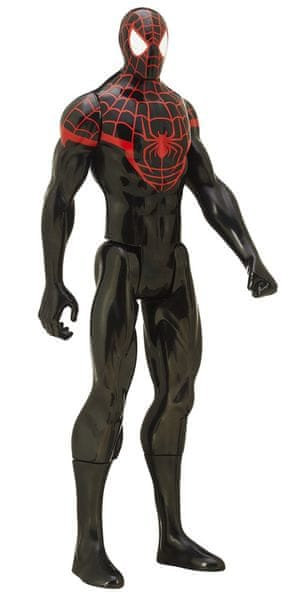 Spiderman Titan Hero Warriors Kid Arachnid