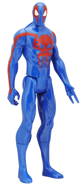 Spiderman Titan Hero Warriors Spiderman 2099