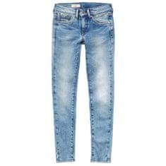 Pepe Jeans dívčí jeansy Pixlette