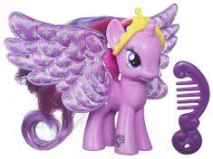 My Little Pony Skrzydlate Kucyki B5718 Twilight Sparkle