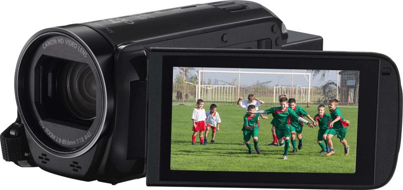 Canon LEGRIA HF R76 + 1000 Kč od Canonu zpět