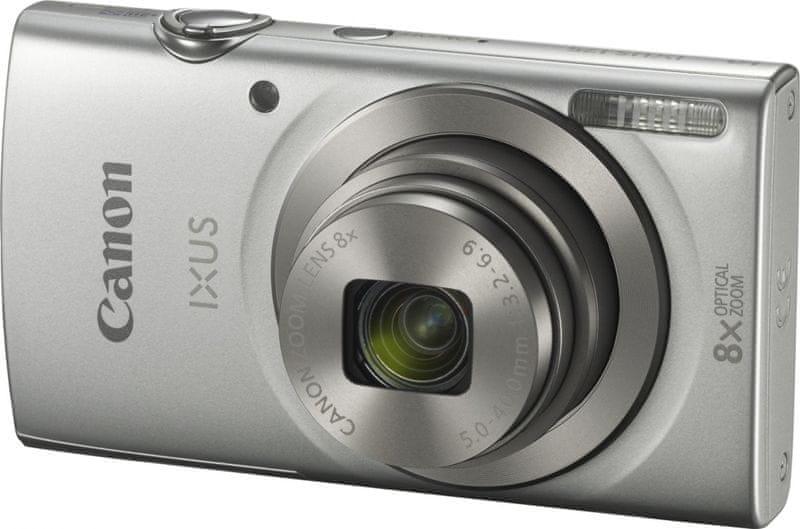 Canon IXUS 175 Silver