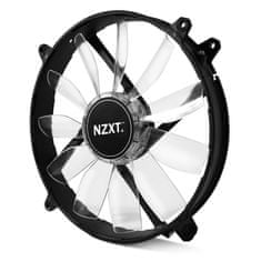 NZXT LED ventilator FZ, 200 mm, moder
