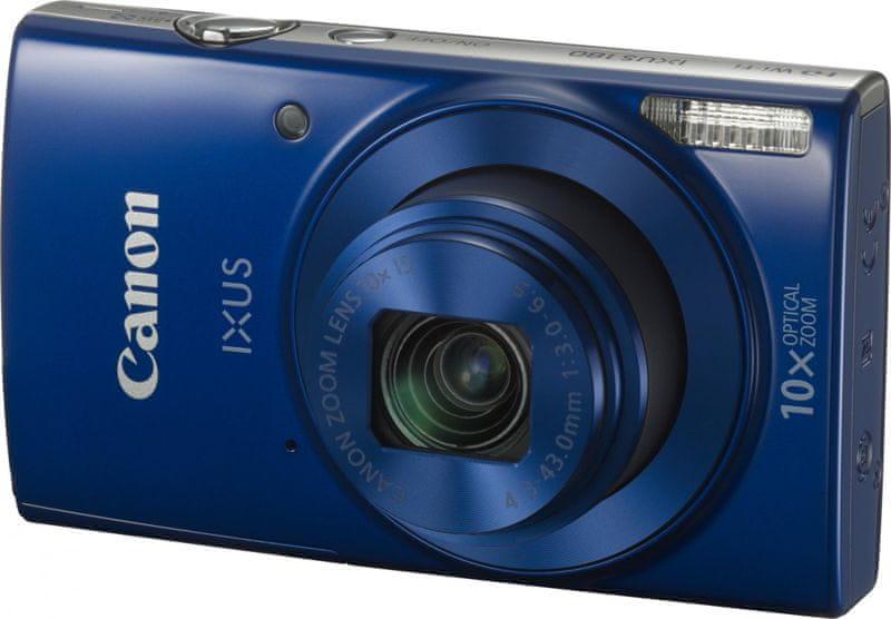 Canon IXUS 180 Blue