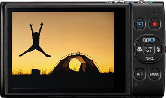 Canon aparat cyfrowy IXUS 285 HS