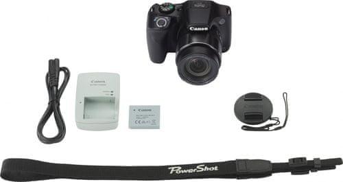 PowerShot SX540 IS