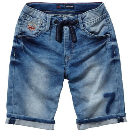 Pepe Jeans fantovske kratke hlače Whippet 128 modra