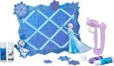 Doh-Vinci Frozen nástěnka