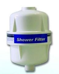 Solewater Komplett zuhanyszűrő