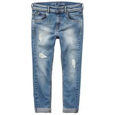 Pepe Jeans chlapecké jeansy Hero