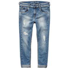 Pepe Jeans fantovske kavbojke Hero