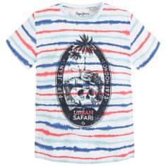 Pepe Jeans T-shirt chłopięcy Taro