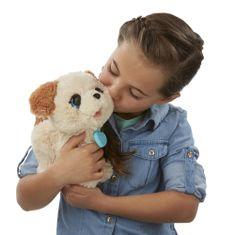 FurReal Friends Kakajúci psík