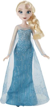 Disney Jégvarázs Elsa baba