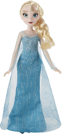 Disney Lalka Elsa, Frozen