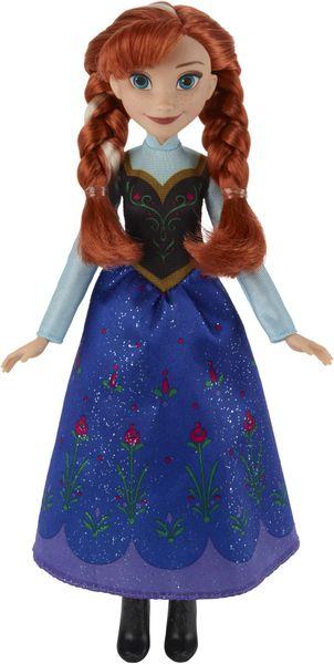 Disney Frozen Panenka Anna