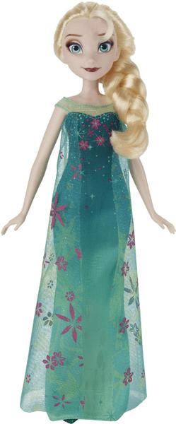 Disney Frozen modní panenka Elsa