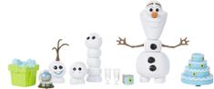 Disney Frozen Olaf s párty doplňky