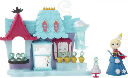 Disney Frozen igralni set Elsa